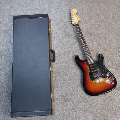 Fender American Special Stratocaster HSS & Hardcase for sale