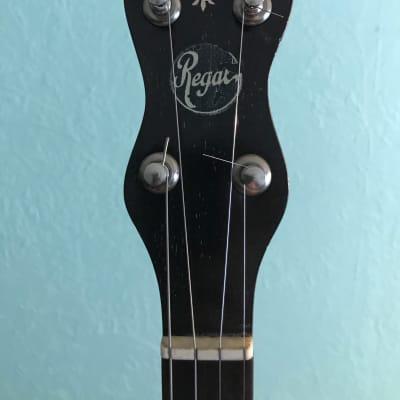 Regal Tenor banjo - 19 fret 20s for sale