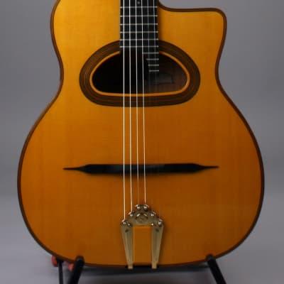 Gitane DG-370 Modele Dorado Schmitt for sale