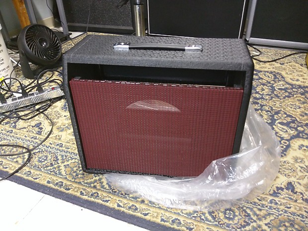 Mojotone Blackface Princeton Reverb® Style Combo Cabinet with | Reverb