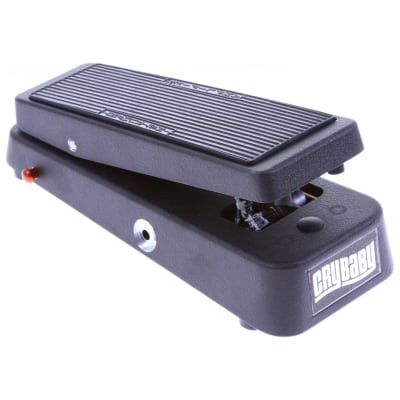 Dunlop 95Q Cry Baby Guitar Wah Pedal