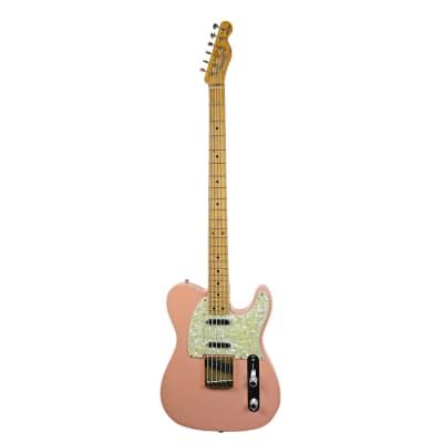 Fender Custom Shop Bajo Sexto Telecaster