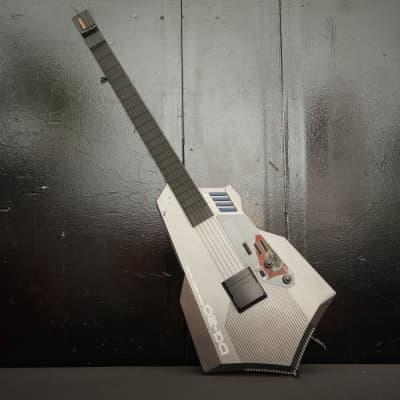Casio DG-20 Vintage 80's Digital MIDI Controller Guitar / Synthesiser & Strap for sale