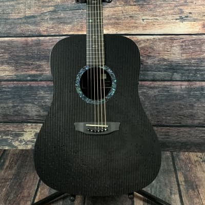 Rainsong Left Handed DR1000N2 Acoustic Electric Dreadnought Guitar for sale