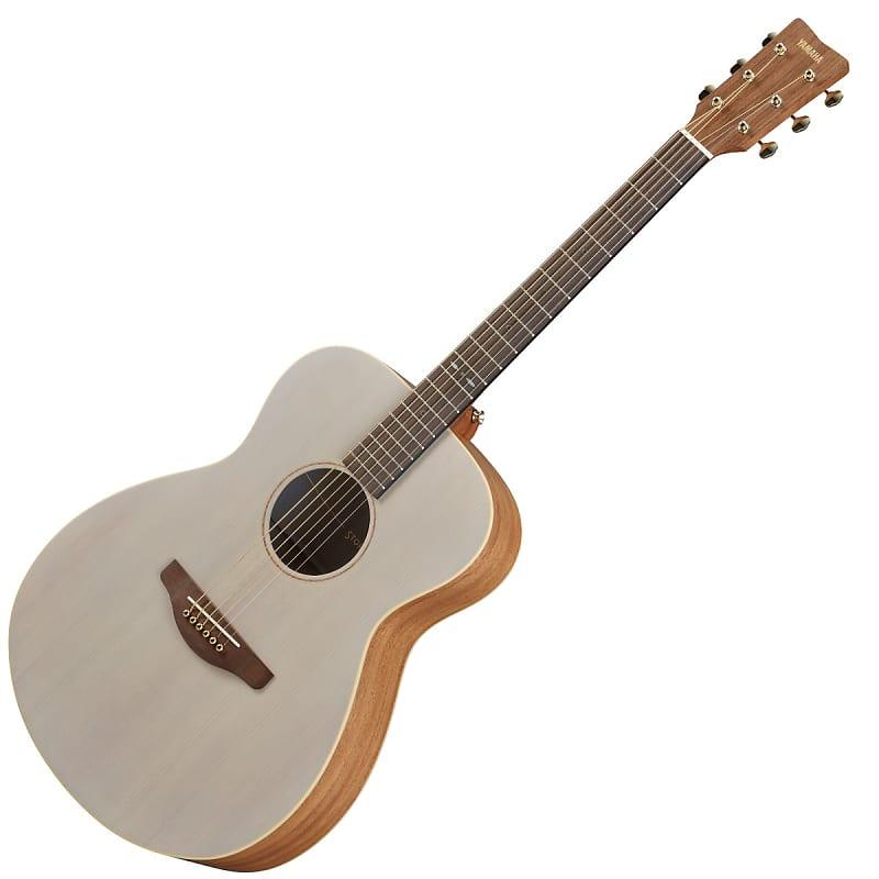 yamaha storia i acoustic electric guitar kraft music reverb. Black Bedroom Furniture Sets. Home Design Ideas