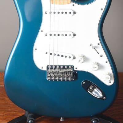 2000 Lentz S Style Lake Placid Blue for sale