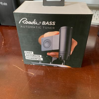 Roadie Automatic bass tuner