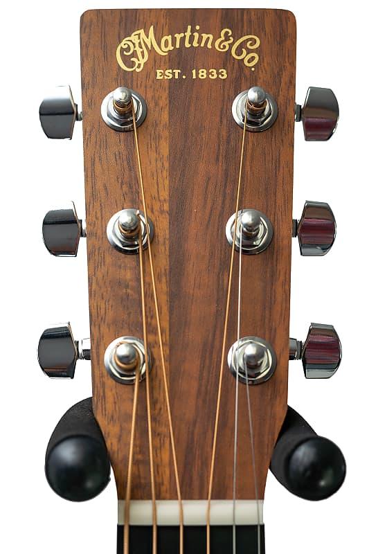 brand new martin dx1kae natural acoustic electric guitar reverb. Black Bedroom Furniture Sets. Home Design Ideas