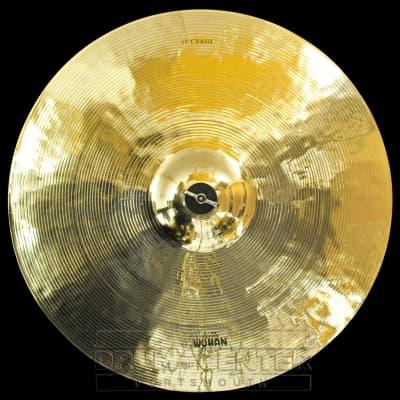 """Wuhan Crash Cymbal 19"""""""