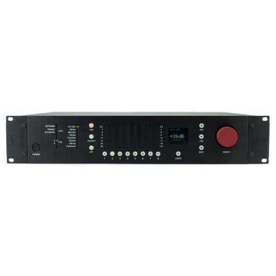 Rupert Neve Designs RMP-D8 8 Channel Remote Mic Pre