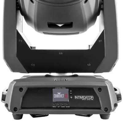 Chauvet DJ Intimidator Spot 375Z IRC 150W LED Moving Head Spot with Zoom