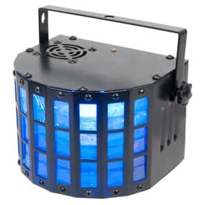 Eliminator Lighting Katana LED RGBW Mini Derby Effect Light