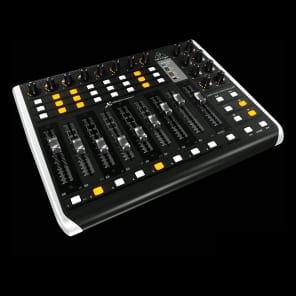 3c24daecdf7 NAMM 2014: Behringer X-TOUCH - Universal Control Surface - Page 7 ...