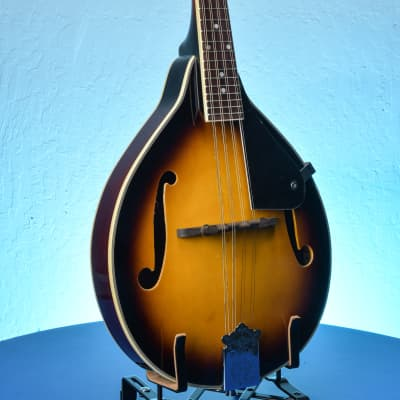 Rover RM-25S Sunburst Solid A-Model Mandolin for sale