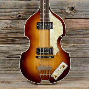Hofner 500/1 Violin Bass