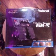 Roland GR-S V-Guitar Space NM376