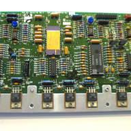 Ensoniq ASR-10, ASR-88 Analog Board