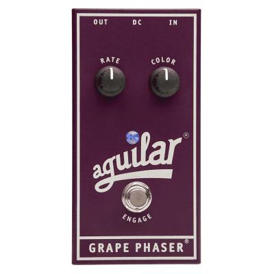 Aguilar Grape Bass Phaser