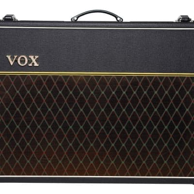 Vox AC30C2X Custom Combo Guitar Amplifier for sale