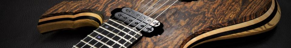 Oddities Guitars