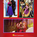 Songs from Frozen, Tangled and Enchanted: Easy Piano CD Play-Along Volume 32 ..