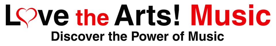 Love the Arts! Music