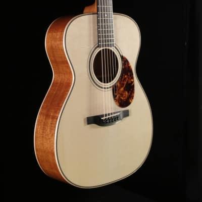 Boucher - Studio Goose 41- Adirondack Red Spruce/Mahogany - PLEK'd for sale