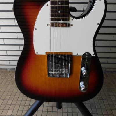 Sago Classic Style T Sunburst JAPAN for sale