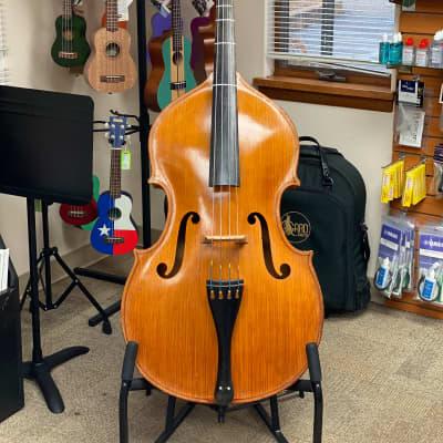 Engelhardt M3 1/4 Bass