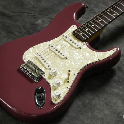 Fender Custom Shop 62 Special Stratocaster 1993 for sale