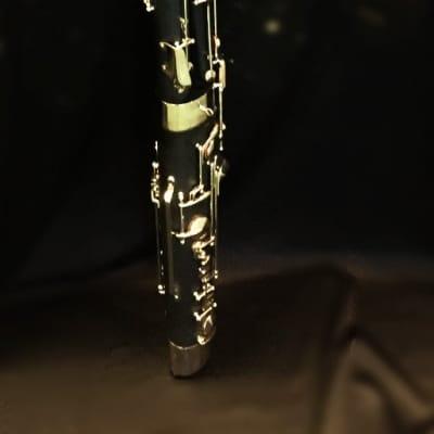 Selmer 1432 Bassoon