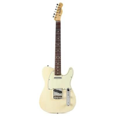 Fender Custom Shop '60 Reissue Telecaster NOS
