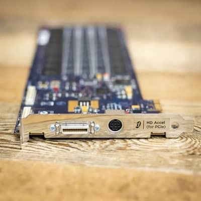 Digidesign HD Accel PCIe Pro Tools HD Card