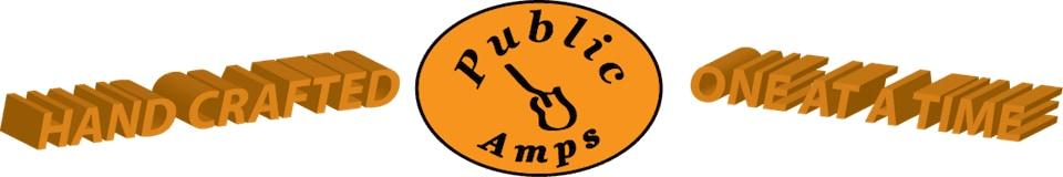 Public Amps
