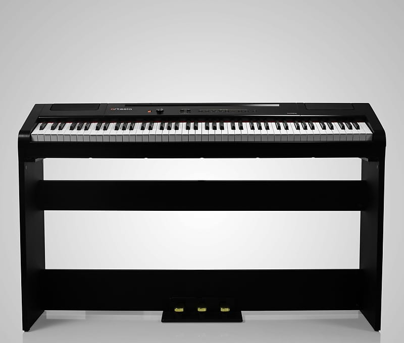 Harmony Traditional Console Piano | Capital Music Gear | Reverb