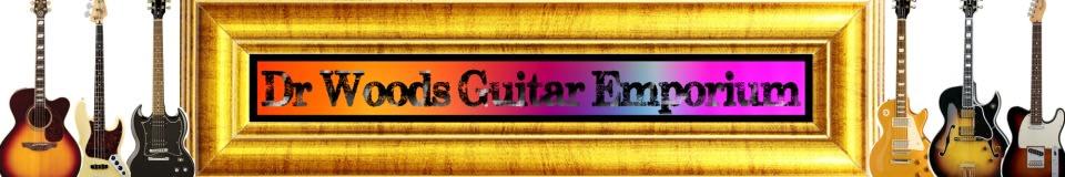 Dr Woods Guitars