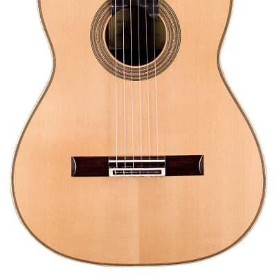 German Vazquez Rubio Hauser 2016 Classical Guitar Spruce/Indian Rosewood