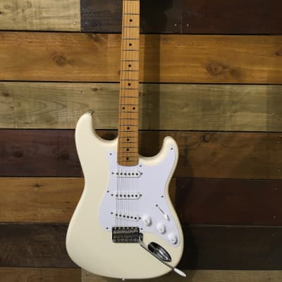 Tokai Silver Star S88 2016 Vintage White for sale