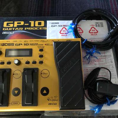 Boss GP-10 for sale