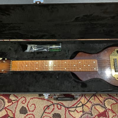 Selmer Lapsteel 1950s Natural for sale