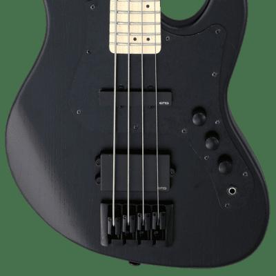 FGN J-Standard Mighty Jazz Dark Evolution Open Pore Black for sale
