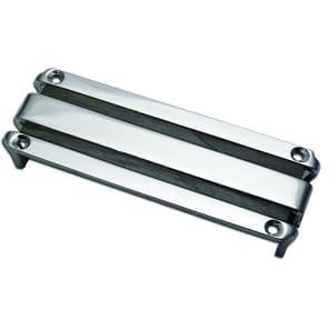 "Lace 31010-06 AlumiTone ToneBar 10-String 4"" Pedal Steel Pickup"