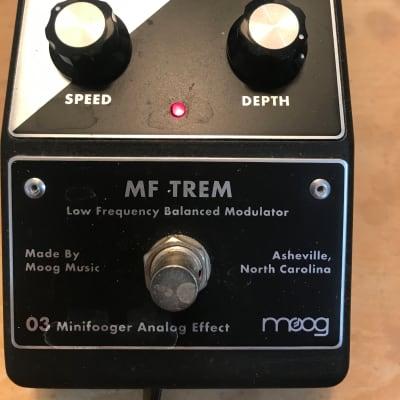 Moog Minifooger MF Trem v2 for sale