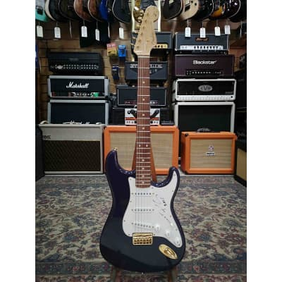 Guitarra Electrica FENDER Custom Shop Robert Cray Signature Stratocaster VLT Autografiada for sale