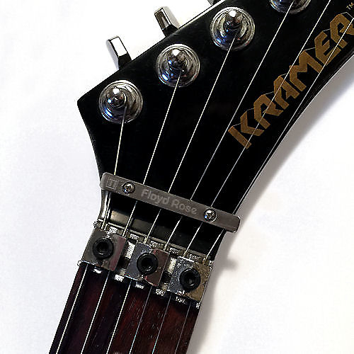 guitar parts floyd rose authentic upgrade string retainer reverb. Black Bedroom Furniture Sets. Home Design Ideas