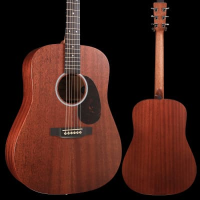 Martin D-10E Road Series (Soft Shell Case Included) S/N 2285530 5lbs 1.2oz USED for sale