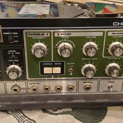 Roland RE-301 Chorus Echo for sale