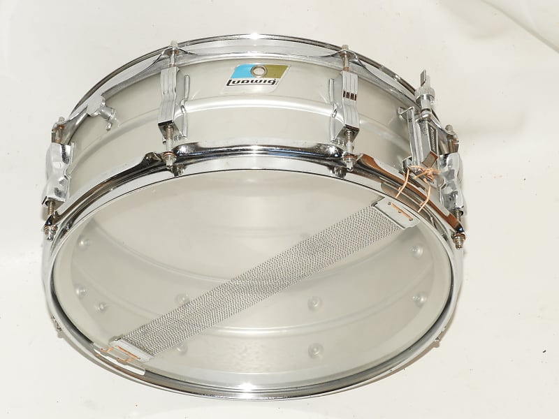 Most collectable ludwig drum set