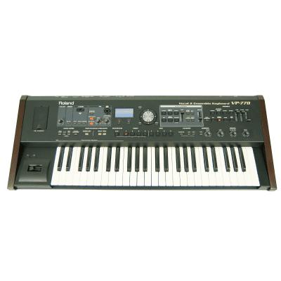Roland VP-770 49-Key Vocal / Ensemble Keyboard