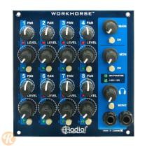 Radial WM8 500 Series Mixer for Workhorse Racks image